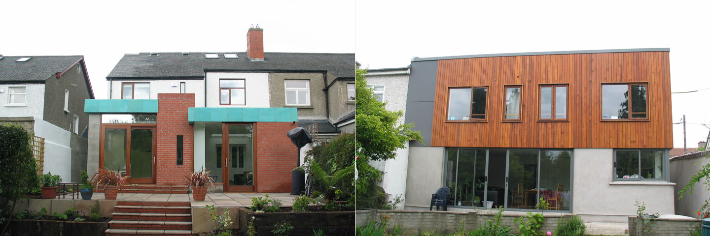 Aoife Tuomey Architects Project photo